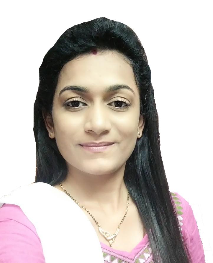 Sapna Dudhat