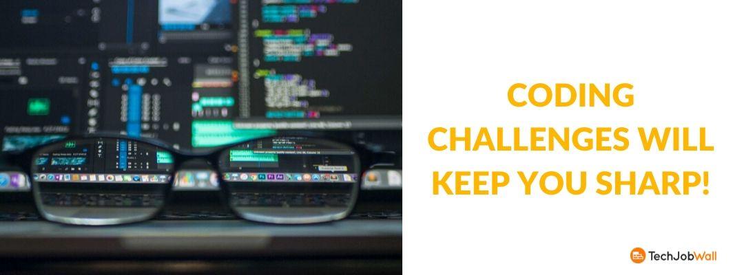 Coding Challenges Conclusion