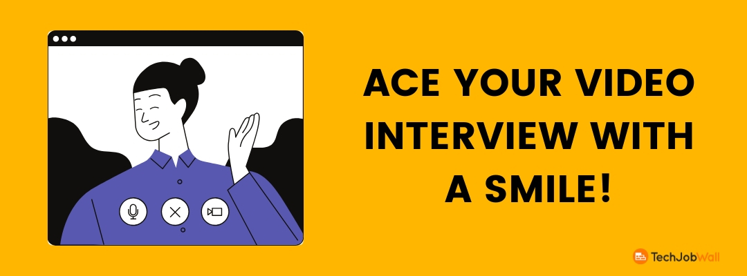 ace job video interview