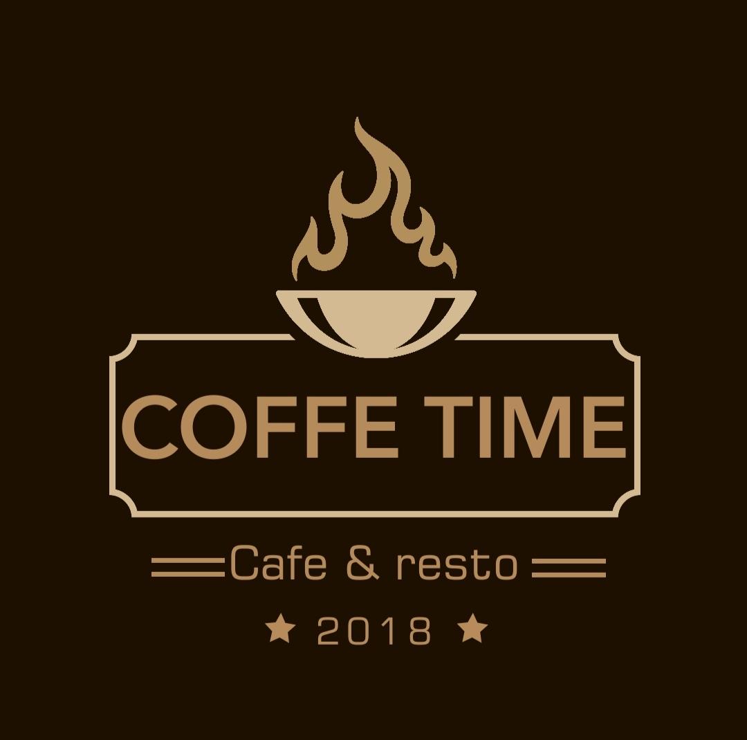 Coffe time caffe